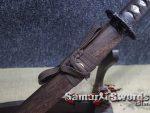 Clay-Tempered-Samurai-Wakizashi-Sword-005