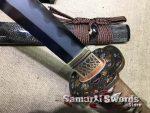 Samurai-Katana-Sword–T10-Clay-Tempered-Steel-004