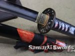 T10-Damascus-Steel-Katana-Sword-009
