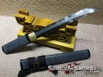 T10-Folded-Clay-Tempered-Tanto-With-Hadori-Polish005