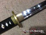 Straight Blade Ninjato