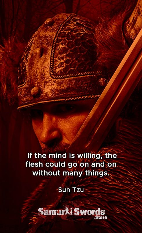If the mind is willing